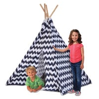 Cotton Pretend Play