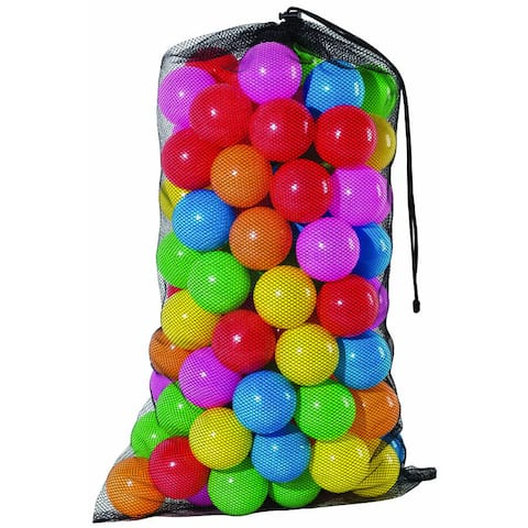 Franklin Sports The Best Ball Pit Balls - 6.85CM