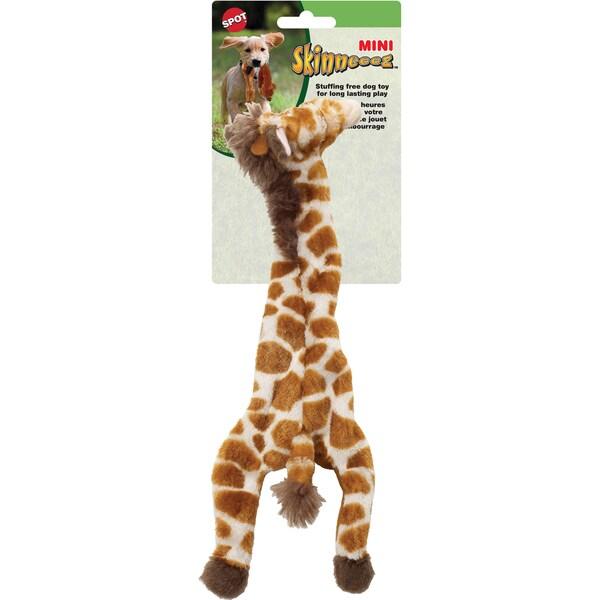 Shop Ethical Petskinneeez Mini Giraffe Free Shipping On Orders