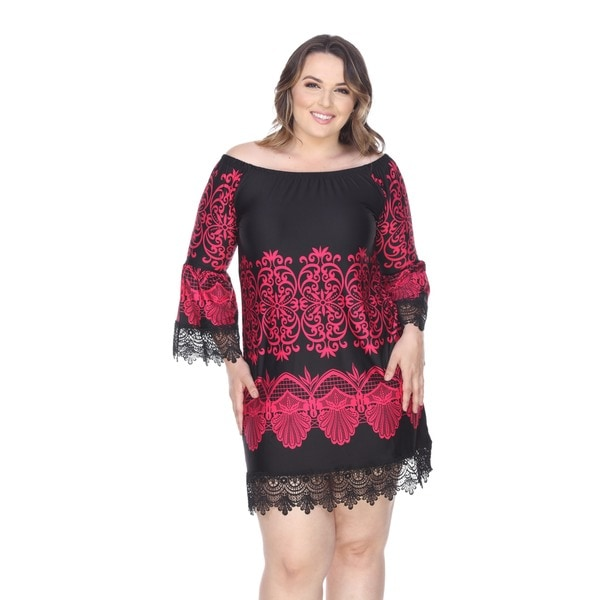 How to Choose a Cocktail Dress for Plus-size Women - Overstock™