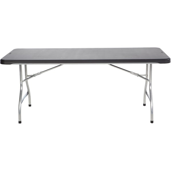 Ordinaire Lifetime 6 Foot Stacking Table And Chair Combo