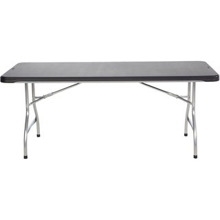 LIfetime 6-foot Commercial Folding Stacking Table