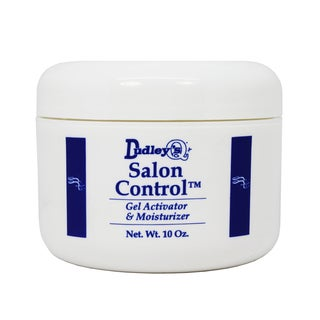 Dudley's Scalp and Skin 10-ounce Gel Activator and Moisturizer