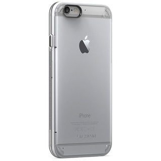 PureGear Slim Shell Pro Protective Carrying Case Cover for Apple iPhone 6 6S CLEAR/CLEAR