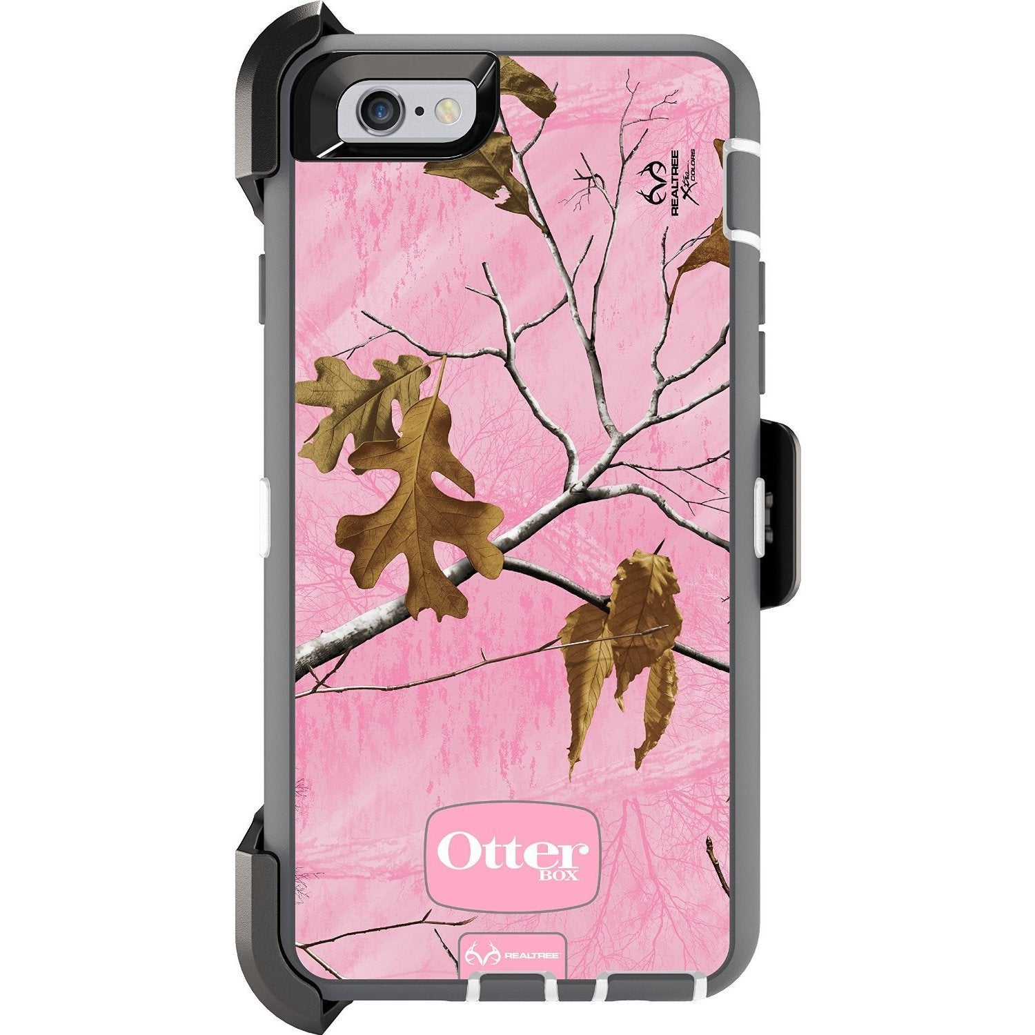 Otterbox Defender Series Protection Case Cover for Apple ...