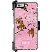 OtterBox Defender Series Protection Case Cover for Apple iPhone 6 6S Retail Package