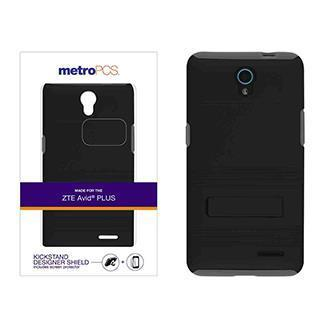 metroPCS Designer Kickstand Shield with Screen Protector ...