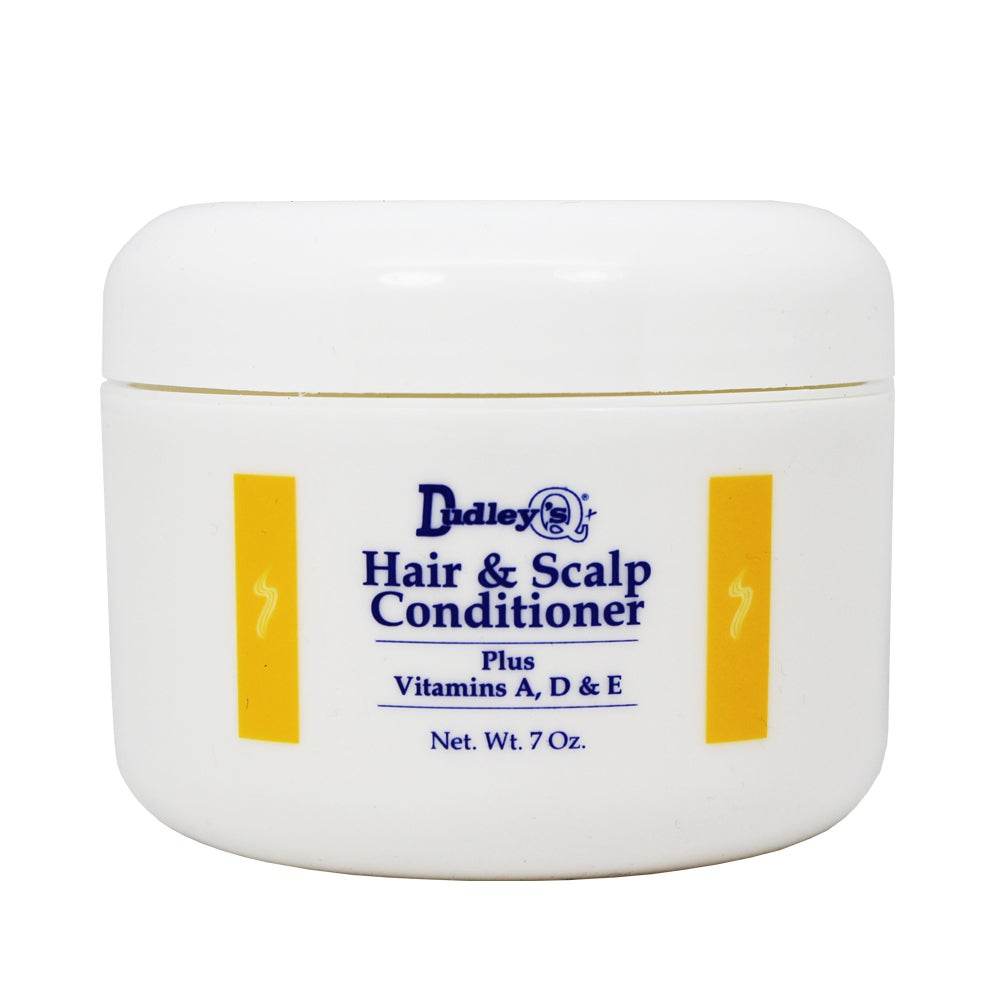 Dudley's Hair and Scalp 7-ounce Conditioner Plus Vitamin,...