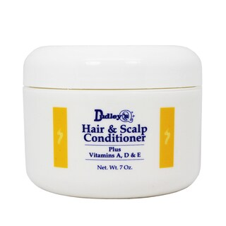 Dudley's Hair and Scalp 7-ounce Conditioner Plus Vitamin