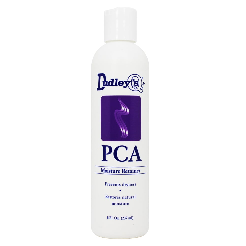 Dudley's PCA 8-ounce Moisture Retainer