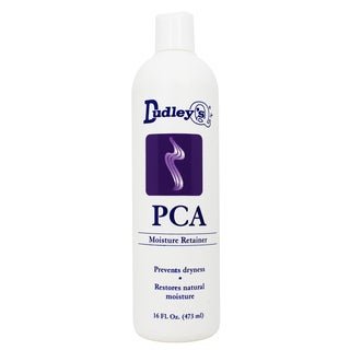 Dudley's PCA 16-ounce Moisture Retainer