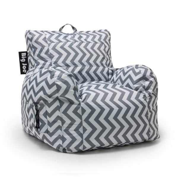 Surprising Shop Big Joe College Dorm Bean Bag Chair Free Shipping Beatyapartments Chair Design Images Beatyapartmentscom