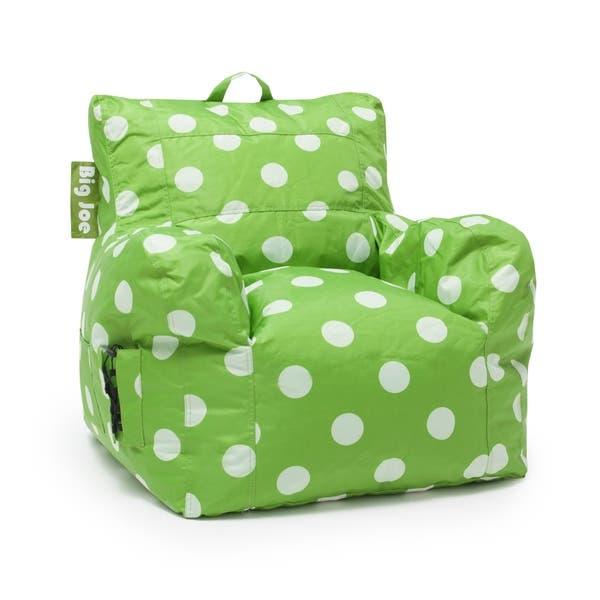 Awesome Shop Big Joe College Dorm Bean Bag Chair Free Shipping Beatyapartments Chair Design Images Beatyapartmentscom