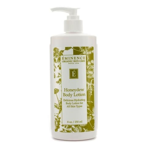 Eminence Honeydew 8.4-ounce Body Lotion