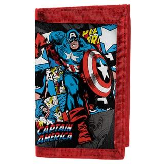 Marvel Captain America Wallet https://ak1.ostkcdn.com/images/products/11489609/P18442945.jpg?impolicy=medium