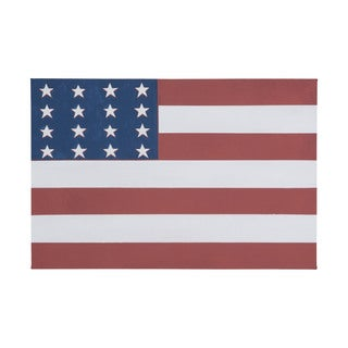 Dimond Home Old Glory Wall Art