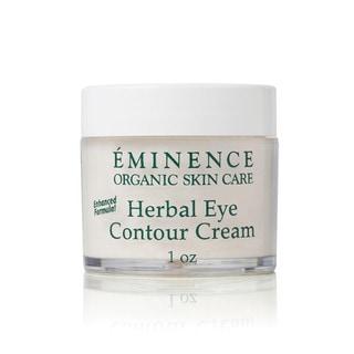 Eminence Herbal 1-ounce Eye Contour Cream