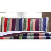 Greenland Home Fashions  Marley Pillow Sham Set