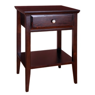 Porthos Home Blanche Single Drawer Side Table