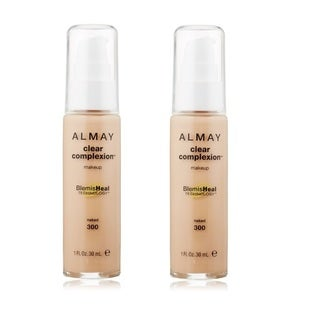 Almay Clear Complexion 1-ounce Makeup