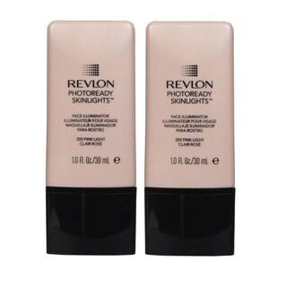 Revlon PhotoReady 1-ounce Skinlights Face Illuminator Pink Light (200)