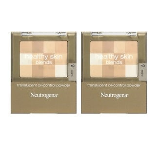 Neutrogena Healthy Skin Translucent Oil-Control Powder