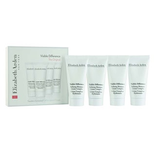 Elizabeth Arden Visible Difference Refining Moisture Cream Complex 4-piece Set
