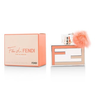 Fendi Fan Di Fendi Blossom Women's 1.7-ounce Eau de Toilette Spray Limited Edition