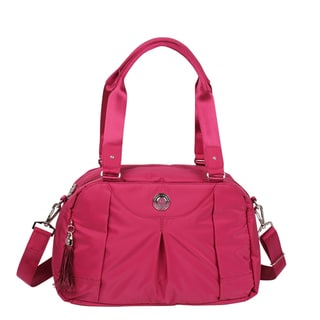 Beside-u Ava Travel Satchel Handbag