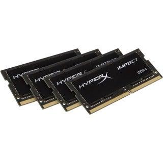 Kingston HyperX Impact 64GB DDR4 SDRAM Memory Module