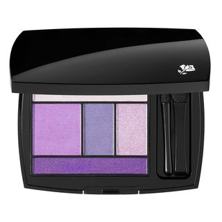 Lancome Color Design Eye Brightening All-in-one 5 Shadow and Liner Palette