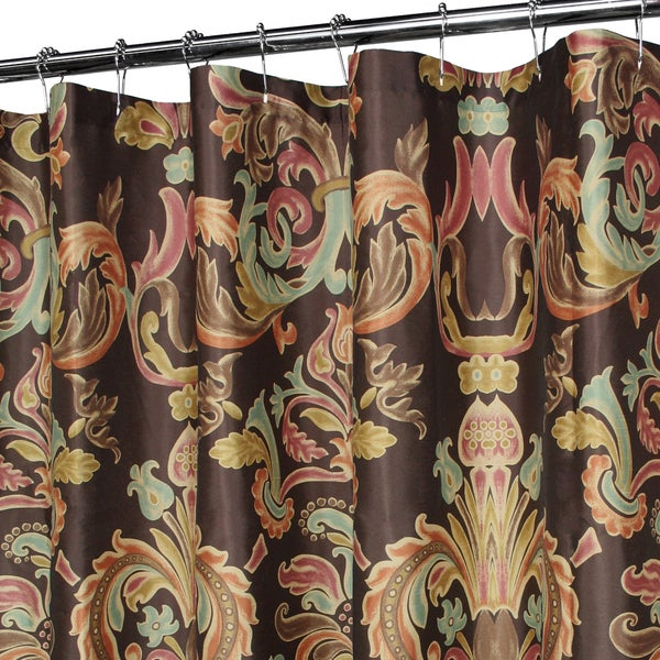 Park B. Smith Landsdale Watershed Shower Curtain