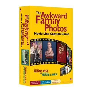 Awkward Family Photos Game