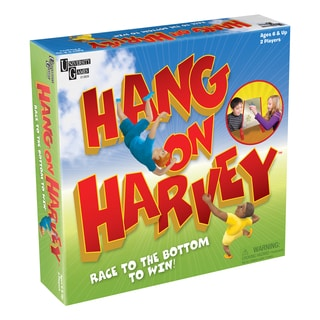 Hang On Harvey