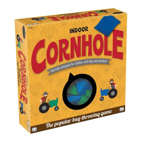 Indoor Cornhole