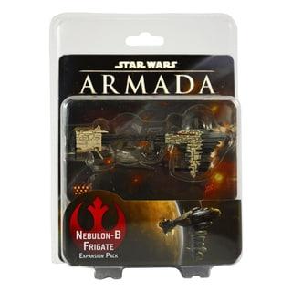 Star Wars: Armada Nebulon-B Frigate Expansion Pack