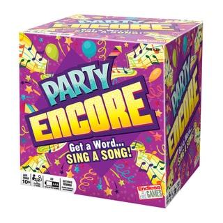 Party Encore