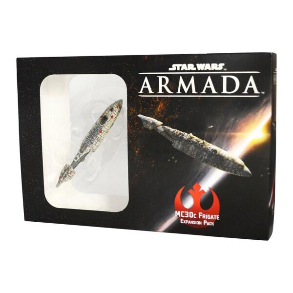 Star Wars: Armada MC30c Frigate Expansion Pack