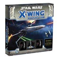 Star Wars X-Wing Miniatures Game The Force Awakens Core Set