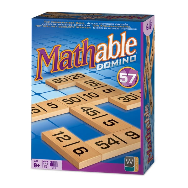 Mathable Domino