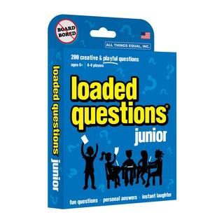 Loaded Questions Junior
