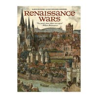 Renaissance Wars Card Game