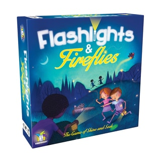 Flashlights and Fireflies