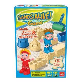 Sands Alive Game
