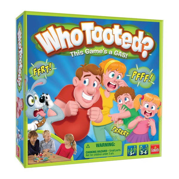 Who Tooted