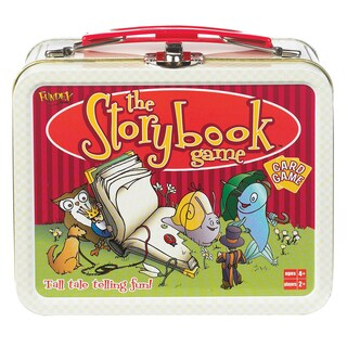 Lunch Box Games The Storybook Game