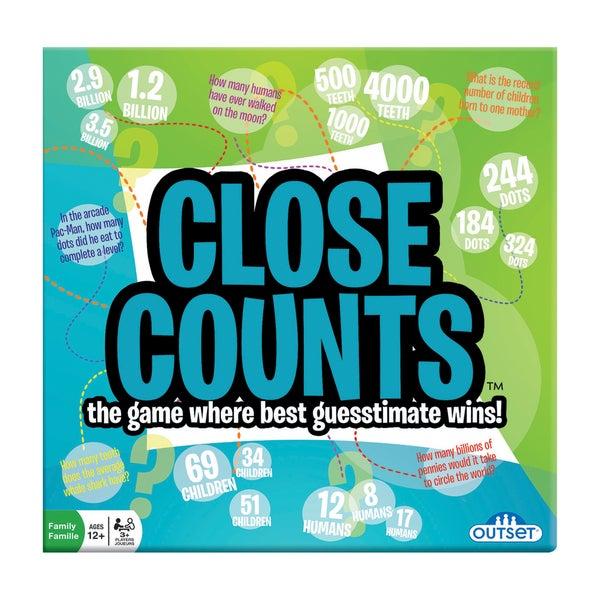 Close Counts