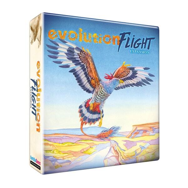 Evolution Flight Expansion
