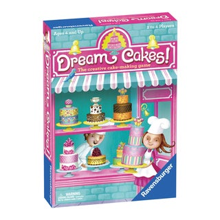 Link to Dream Cakes Similar Items in Games & Puzzles