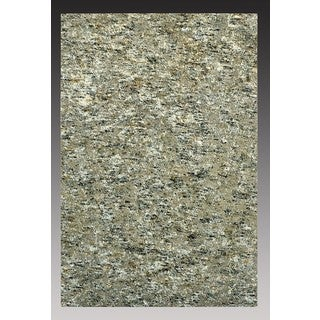 Peel and Stick Natural Stone Silver Shine 4.5 sq. ft. 6 x 9-inch Backsplash Tiles